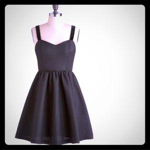 Jack Dress Black Size Large